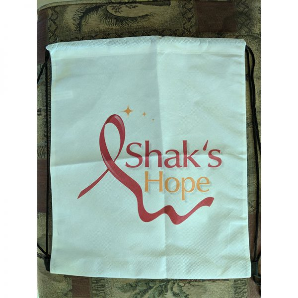 ShaksHope Tote Bag